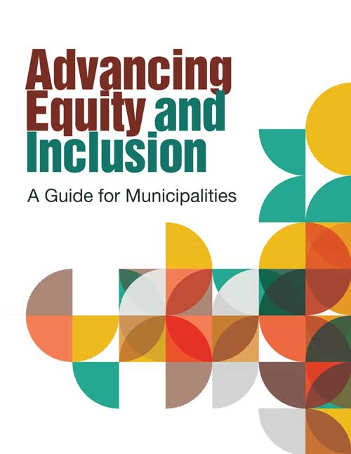 Advancing Equity and Inclusion