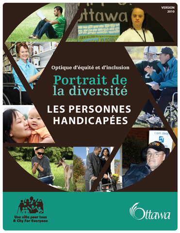 Diversity Snapshot People with Disabilities