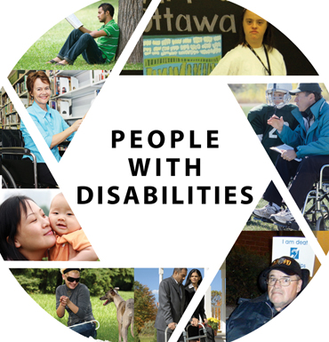 CAWI Disabilities Profile