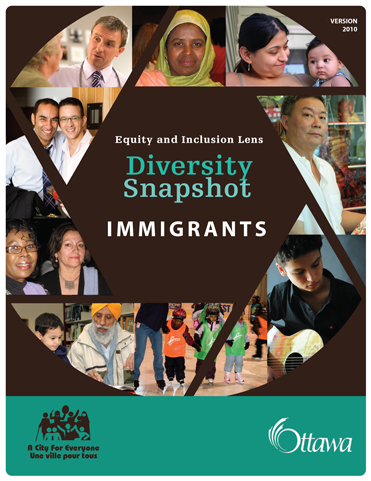 Immigrant Snapshot