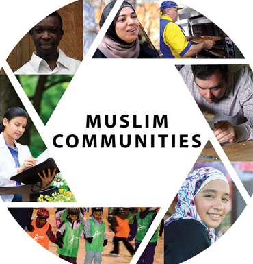 CAWI Muslim Communities Profile