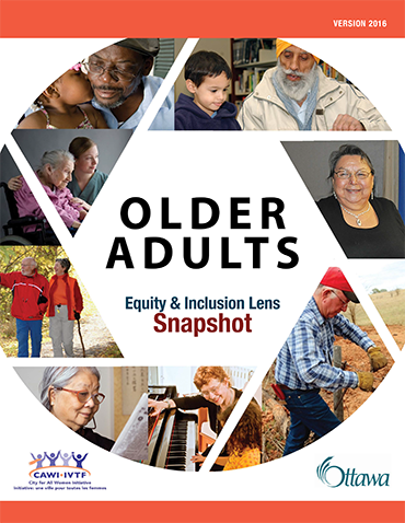 Older Adults Snapshot