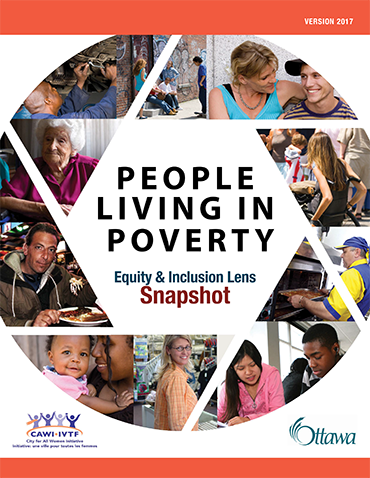 People Living in Poverty