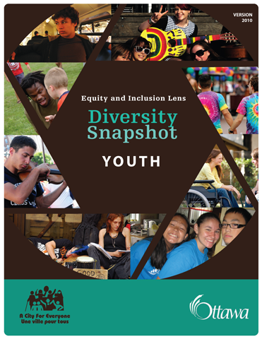 Diversity Snapshot Youth